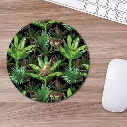 Monkeys Mouse Pad
