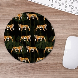 Tigers Mouse Pad