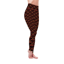 Protect & Serve Collection - Marines Leggings